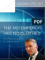 TheMdEmperorHasNoClothes Dr.peterGlidden