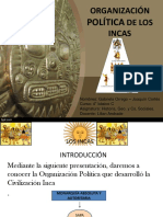 Ppt Los Incas Real