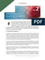 Tema Intro Biologia Desarrollo 2