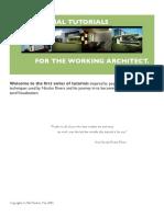 Architecture Photo Rendering