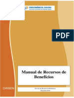 Manual Do Recurso 1 (1) - previdenciário