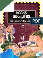 Armando Ramirez - Noche de CalifasR1