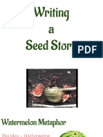 seed story presentation