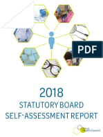 Stat Boards Assessment Report