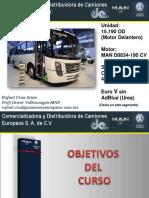 08 Presentacion 15.190 Largo MAN VW Camiones