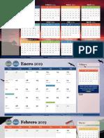 Calendario_VincaLLC_2019
