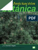 Iniciación a La Botánica (Pg 1 93)