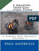 wood camping stoves