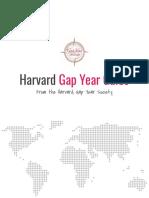 gap year brochure 2019 - google docs
