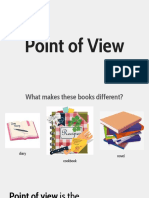 point of view presentation