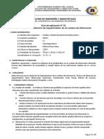 2019-I Guia01 Técnicas Para La Obtención de Requerimientos de Un Sistema de Información (DESARROLLADA)