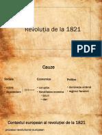 Revoluția de la 1821