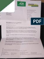 Img-20190327-Wa0019 Rechtsunwirksames Schreiben Der Aok Oberhausen Mit Beiden Seiten