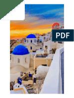 Wallpaper Greece