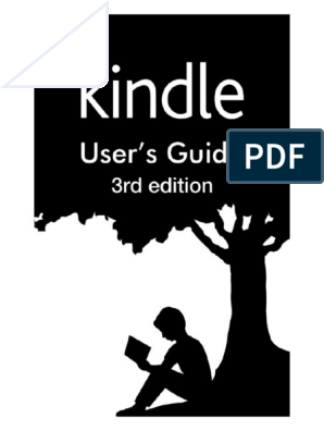 Kindle Touch User Guide 3rd Edition Enus Pdf Amazon Kindle