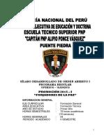 SILABO DE ORDEN ABIERTO II - FEB2016 - por Jorge Alvarez.pdf