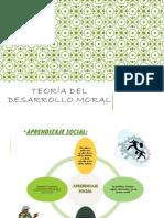 Teoria del desarrollo MOral