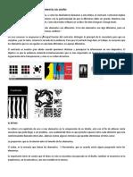 10 Principios Del Diseño