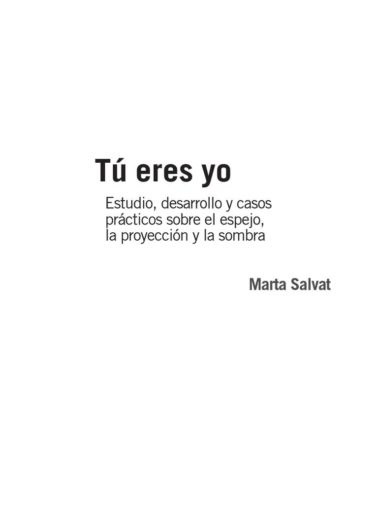 363032085 Tui Eres Yo Introduccioin Marta Salvat Pdf Sufrimiento Amor