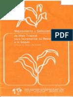 mejoramiento y seleccion de maiz tropical para incrementar su resistencia a sequia.pdf