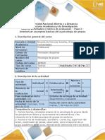 Guia Paso 2 - Interiorizar Conceptos Básicos de La Psicología de Grupos