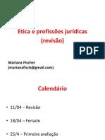 Ética Revisão 11abr2019