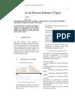 Actividad Evaluable 4 Informe