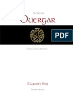 Kithbook Duergar