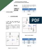 Informe Final Electronicos 1 y 4