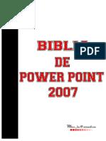 Biblia of Power Point 2007_2
