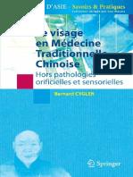 Cygler Bernard - Le visage en médecine traditionnelle chinoise.pdf
