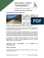 MAS CARRETERAS PARA CAJAMARCA.doc