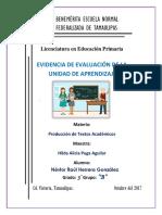 Cuadro Comparativo Herrera González Nestor