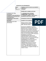 Boletin Informativo Del 22.09.09(Cesar)