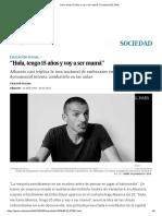 """""""Hola, tengo 15 años y voy a ser mamá"""" _ Sociedad _ EL PAÍS.pdf"""
