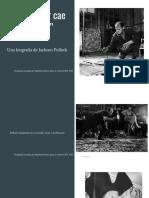 """""""El bastidor cae del atril"""" Presentación de Jackson Pollock Escrituras de la Historia del arte.pdf"""