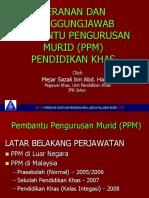 Peranan &TJ PPM.ppt