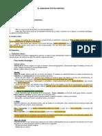 Guia para análisis de textos poéticos