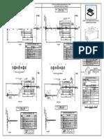 Plano de Conexiones Domiciliarias