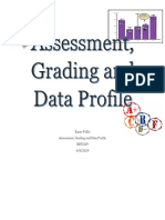 assessment profile pdf