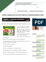 vinagre de maça - Limao - Mel puro.pdf