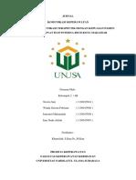 Manual Csl II Terapi Inhalasi Nebulisasi