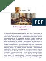 Fe y Razón - Del Césaropapismo a Las Dos Espadas __ FiLoSOfaR a Los 16