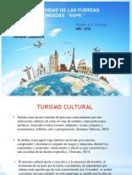 Turismo Cultural Mej