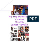course proposal jamiah harrison