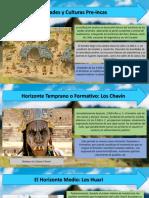Civilización Andina