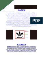 Diseño de La Comunicacion de Un Producto