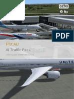 Ftx Au Ai Traffic User Guide