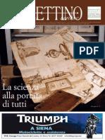 Gazzettino Senese n°126