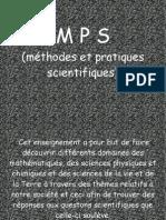 Diaporama Intro Mps 2010